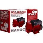 Центробежный поверхностный насос NSC-400/38H