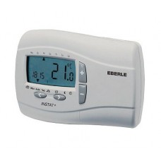 Терморегулятор програмируемый EBERLE INSTAT+3R