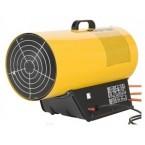 Газовый тепловентилятор 10 кВт