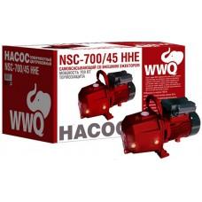 Центробежный поверхностный насос NSC-700/45HHE
