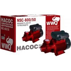 Центробежный поверхностный насос NSC-600/50