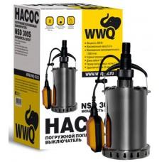 Дренажный насос для чистой воды NSD300S