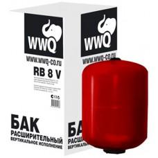 Расширительный бак RB8V