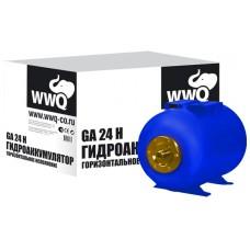 Гидроаккумулятор GA24H
