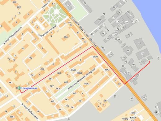 Инфракрасные обогреватели Иколайн в Санкт-Петербурге карта проезда