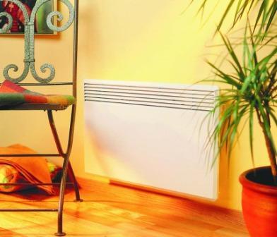Как выбрать обогреватель для жилых помещений