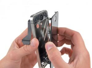 Как заменить экран айфона