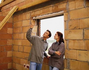 Строим дом для себя