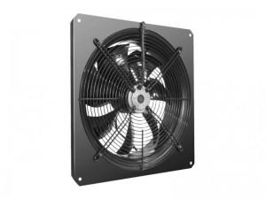 Преимущества вентиляторов и правила их выбора