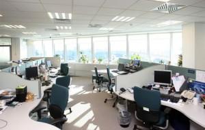 Выбор офиса: основные нюансы
