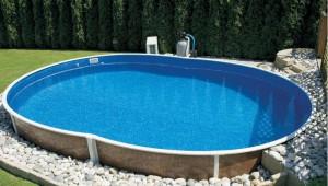 Выбор каркасного бассейна