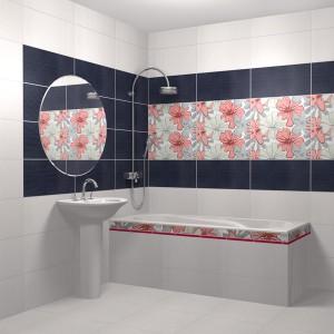 Отделка ванных комнат - красота и практичность