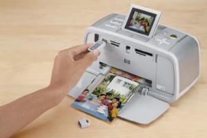 Лазерные фотопринтеры - домашняя фотолаборатория