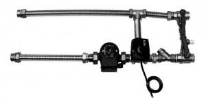 Смесительные узлы или качественный ремонт