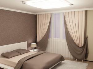 Рекомендации по формированию дизайна спальни