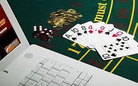 Почему онлайн казино лучше обычных игровых автоматов?