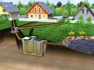 Выбор лучшего септика для загородного жилья