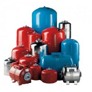 Как выбрать правильно гидроаккумулятор для систем водоснабжения