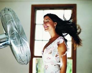А ваша вентиляция работает правильно?