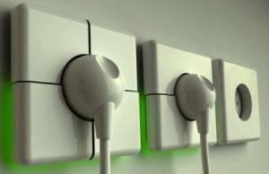 Как выбрать розетки и выключатели