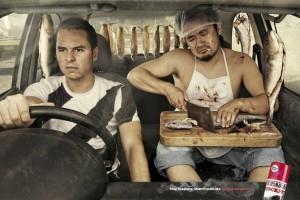 Cвежесть в салоне автомобиля