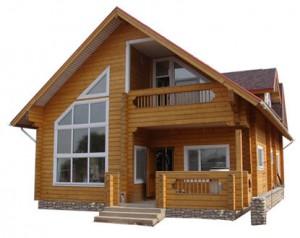 Технологии сооружения деревянных домов