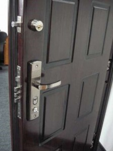повышенная шумоизоляция для дверей