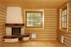 Как правильно выбрать древесину для строительства