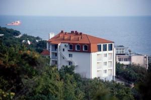 Выбираем жилье на время отдыха в Анапе