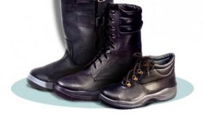 Как выбрать правильно рабочую обувь