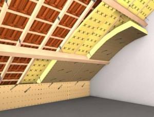 Утеплитель для крыши какой выбрать?