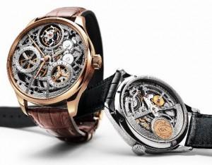 Покупка швейцарских часов