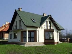 Утеплить все конструкции дома
