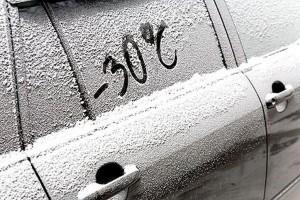 Выбор стартера или как завести машину в мороз?