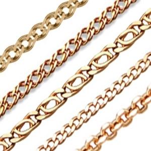 Как правильно выбрать золотую цепочку?