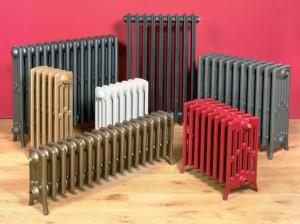 Правильный выбор радиаторов отопления