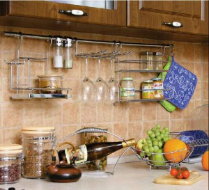 Какие выбрать аксессуары для кухни?