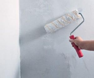 Ремонт стен: выбираем тип грунтовки