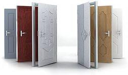 О выборе хорошей входной двери