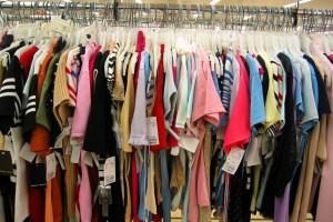 Как выбрать магазин одежды