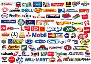 Как правильно выбрать логотип