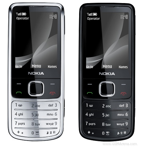 Nokia 6700