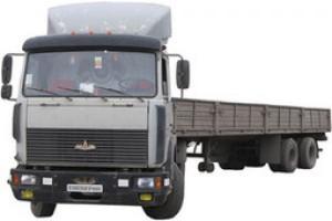 Специализированные услуги длинномерных транспортных средств