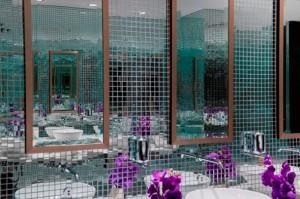 Как выбрать стеклянную мозаику?