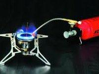 Выбор газовой горелки