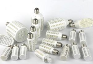 Как правильно выбрать светодиодную лампу?