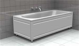 Стальная ванна - как выбирать?