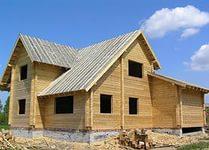 Строительство загородных домов теперь это просто