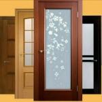 Как правильно выбрать дверь из массива?