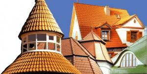 Кровля для крыши дома - варианты выбора
